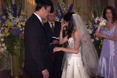 Lily and Marshall's Wedding