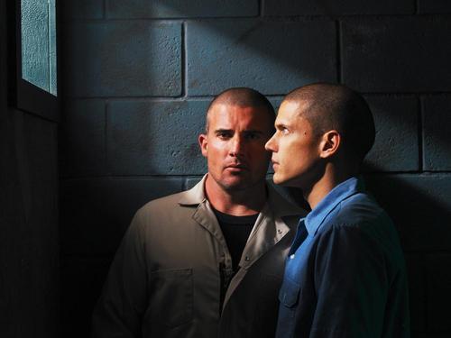 Linc & Michael