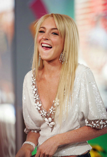 Lindsay <3