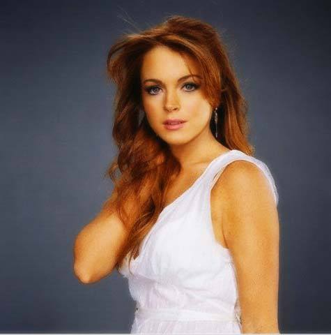 Lindsay<3