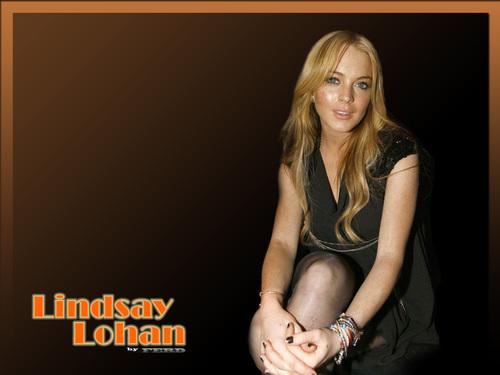 Lindsay Lohan wallpaper titled Lindsay Lohan
