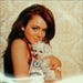 John Huba photoshoot - lindsay-lohan icon