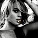 Tatler Magazine - lindsay-lohan icon