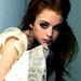 Elle: 07/2005 - lindsay-lohan icon