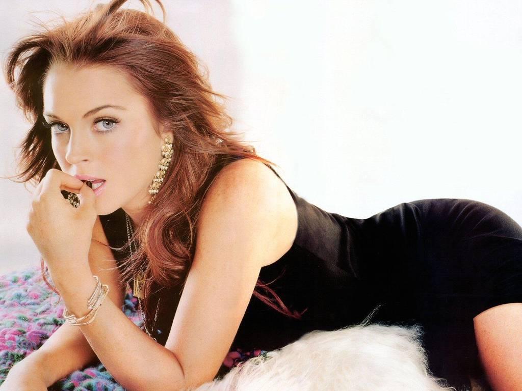 Lindsay Lohan Lindsay Lindsay Lohan