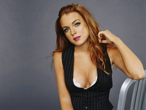 Lindsay Lohan images Lindsay HD wallpaper and background photos
