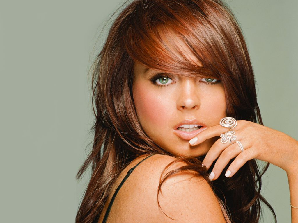 Lindsay: Speak Cover - Lindsay Lohan Wallpaper (98702 ... Christina Ricci Perfume