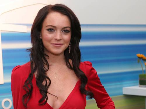 Lindsay Lohan wallpaper called Lindsay