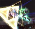 Link's Final Smash - super-smash-bros-brawl photo