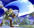 Link - super-smash-bros-brawl photo