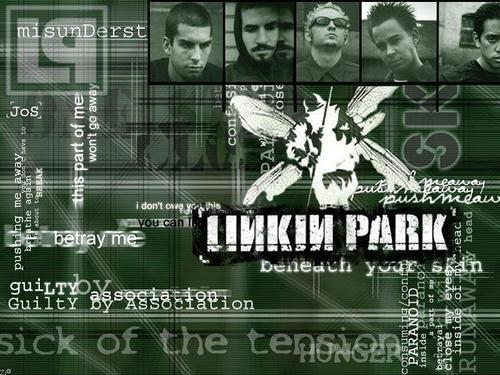 लिंकिन पार्क