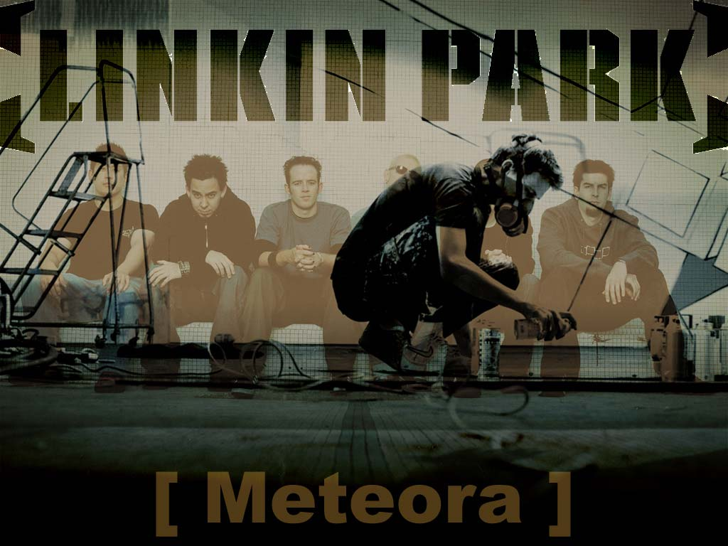 Linkin Park Faint Wallpaper Linkin Park Linkin Park