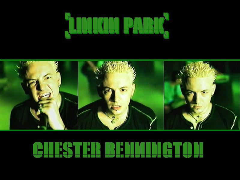 Wallpapers De Linkin Park Hd Parte 2 Identi