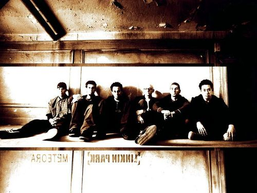 linkin park wallpaper titled Linkin Park