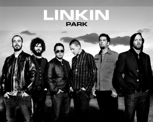 Linkin Park Hintergrund called Linkin Park