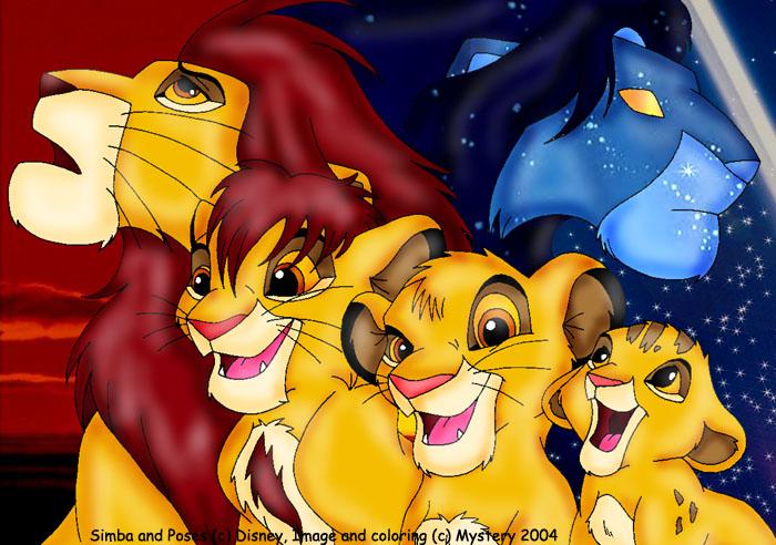 Lion King - the-lion-king photo
