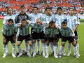 Lionel Messi - Argentina - lionel-andres-messi photo