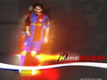 Lionel Messi - soccer wallpaper