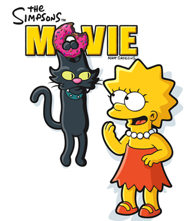 Lisa Simpson wallpaper entitled Lisa