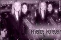 Lisa Kudrow & Courtney Cox - friends fan art