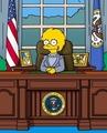Lisa President