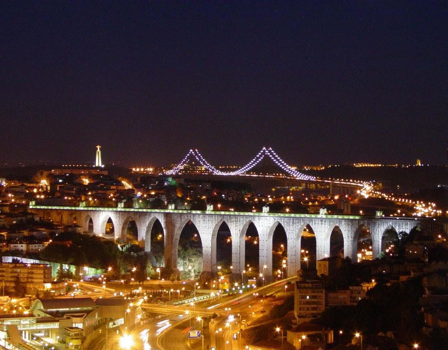 Lisboa, Portugal - Europe Photo (539903) - Fanpop