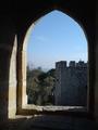Lisbon, Castelo Sao Jorge