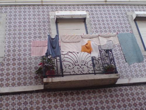Lisbon, Mouraria