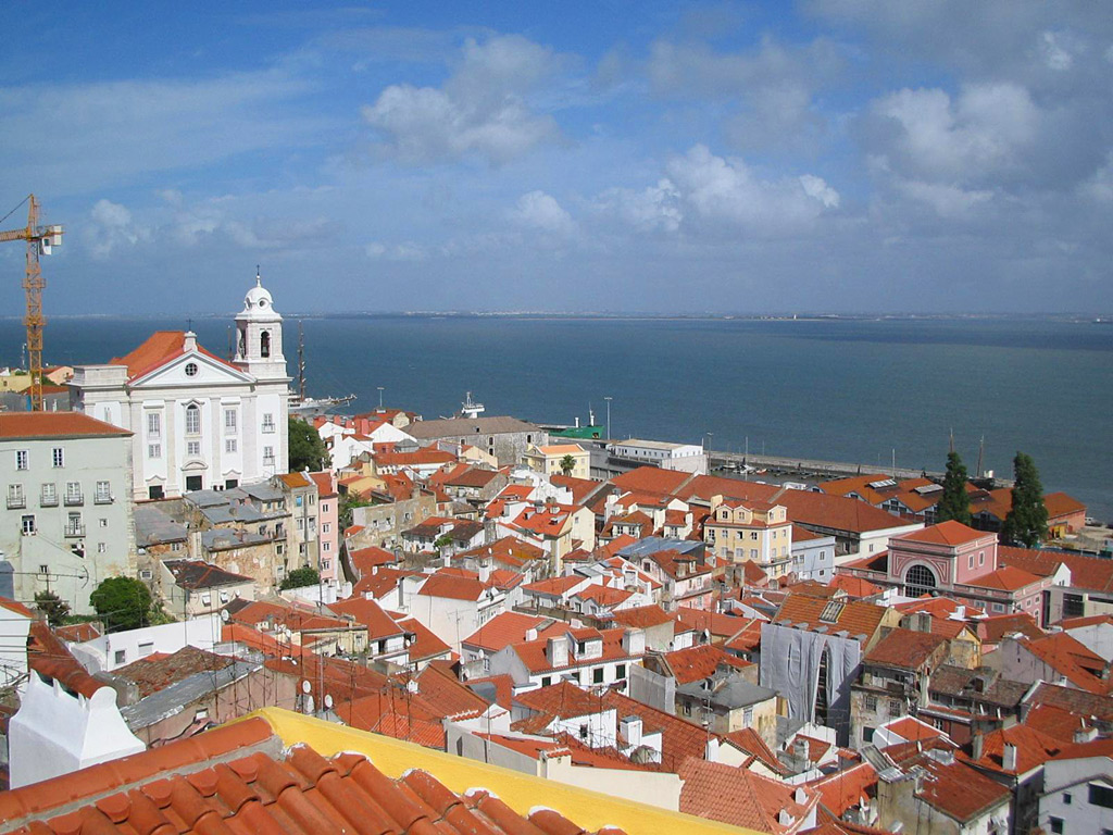Lisbon Portugal  city pictures gallery : Portugal images Lisbon, Portugal HD wallpaper and background photos ...