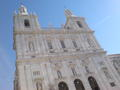 Lisbon, churches