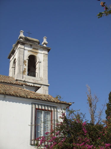 Lisbon churches
