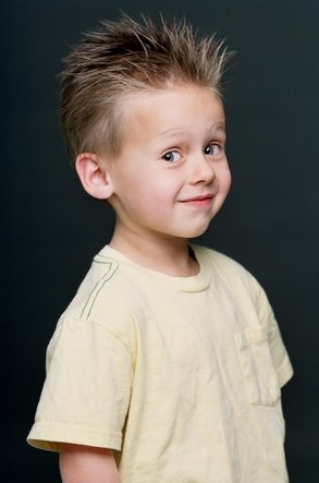 Little James Lucas Scott S5