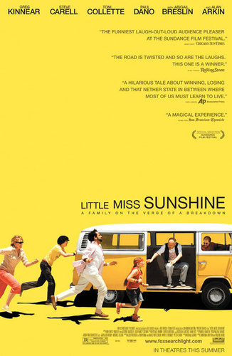 Little Miss Sunshine پیپر وال entitled Little Miss Sunshine