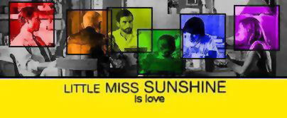 Little Miss Sunshine - little-miss-sunshine Fan Art