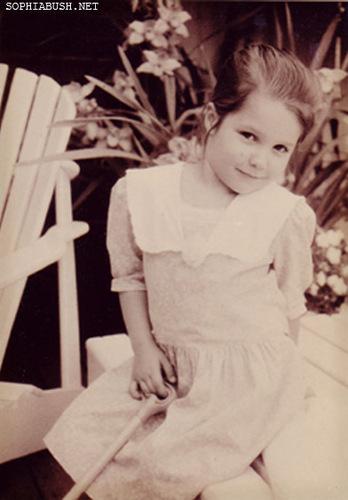 Little Sophia<3