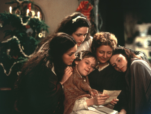 Little Women - louisa-may-alcott Photo