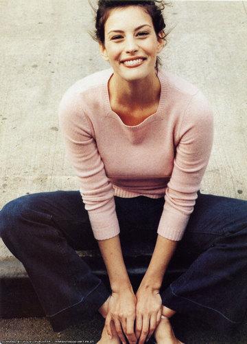 Liv Tyler