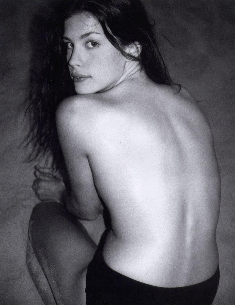 Лива круминя голая фото