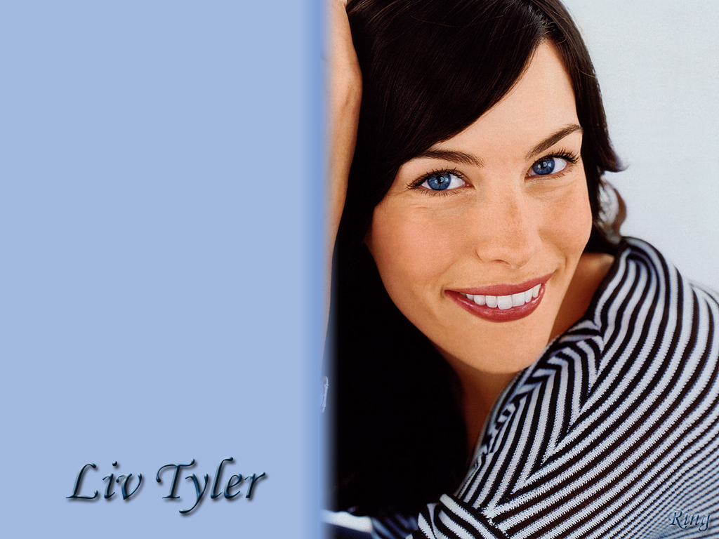 Liv Tyler - Picture
