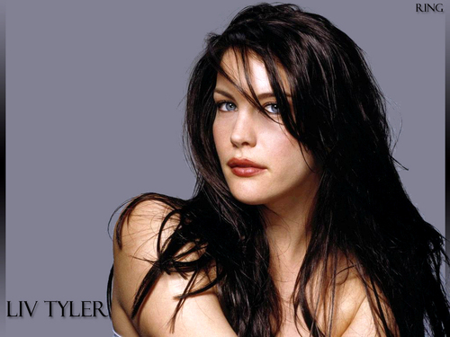 Liv Tyler wallpaper called Liv Tyler