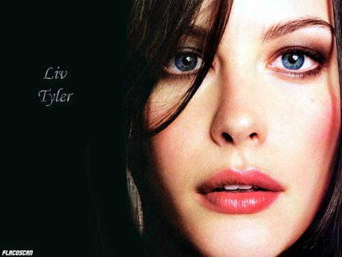 Liv Tyler wallpaper titled Liv Tyler