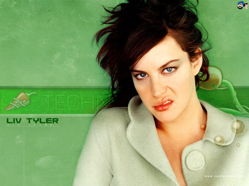 Liv Tyler - liv-tyler Wallpaper
