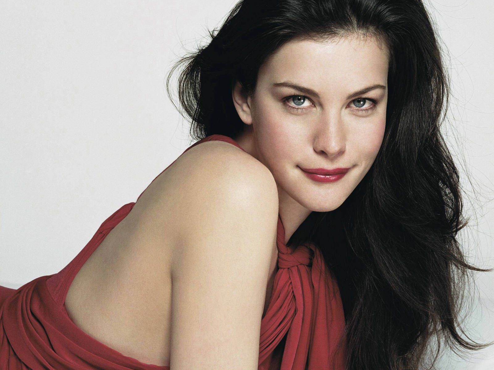Actress Liv Tyler