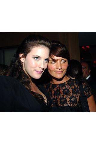 Liv and Helena