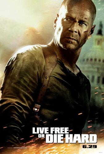 Live Free of Die Hard