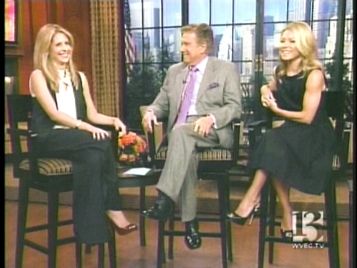 Live with Regis & Kelly