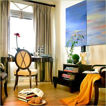 Living Area Ideas