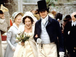 Liz & Darcy