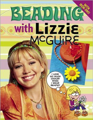 Lizzie McGuire wallpaper entitled Lizzie McGuire Book