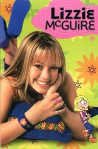 Lizzie McGuire wallpaper titled Lizzie McGuire Book